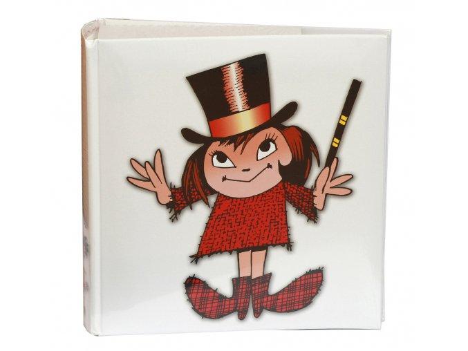 Fotoalbum 10x15/200 - TRADAG - Malá čarodejnice