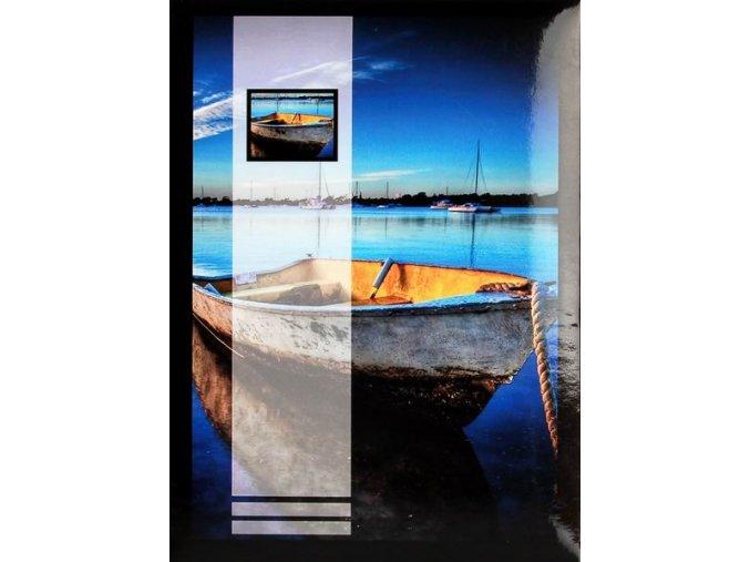 Fotoalbum 10x15/100 loď 2