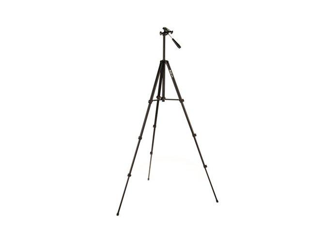 Stativ BIG T-550 (40 - 124cm), černý + pouzdro