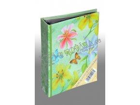 Fotoalbum 13x18 / 100 motýli
