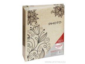 Fotoalbum 10x15/100 KVĚTY 1