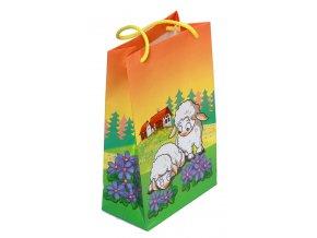 Taška velikonoce ovečky