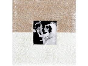 Fotoalbum svatební 10x15/200 - Fandy MARRIED COUPLE 2