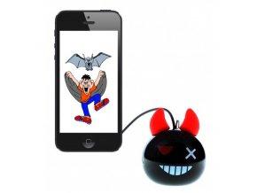 Reproduktor pro mobil Buddy Devil Bomb