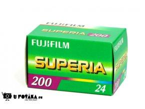 FUJIFILM 24/200 SUPERIA