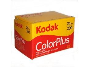 Kodak ColorPlus 200 l