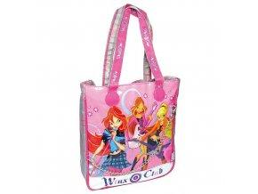 Nákupní taška Winx Club