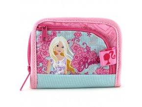 Peněženka Barbie dívčí