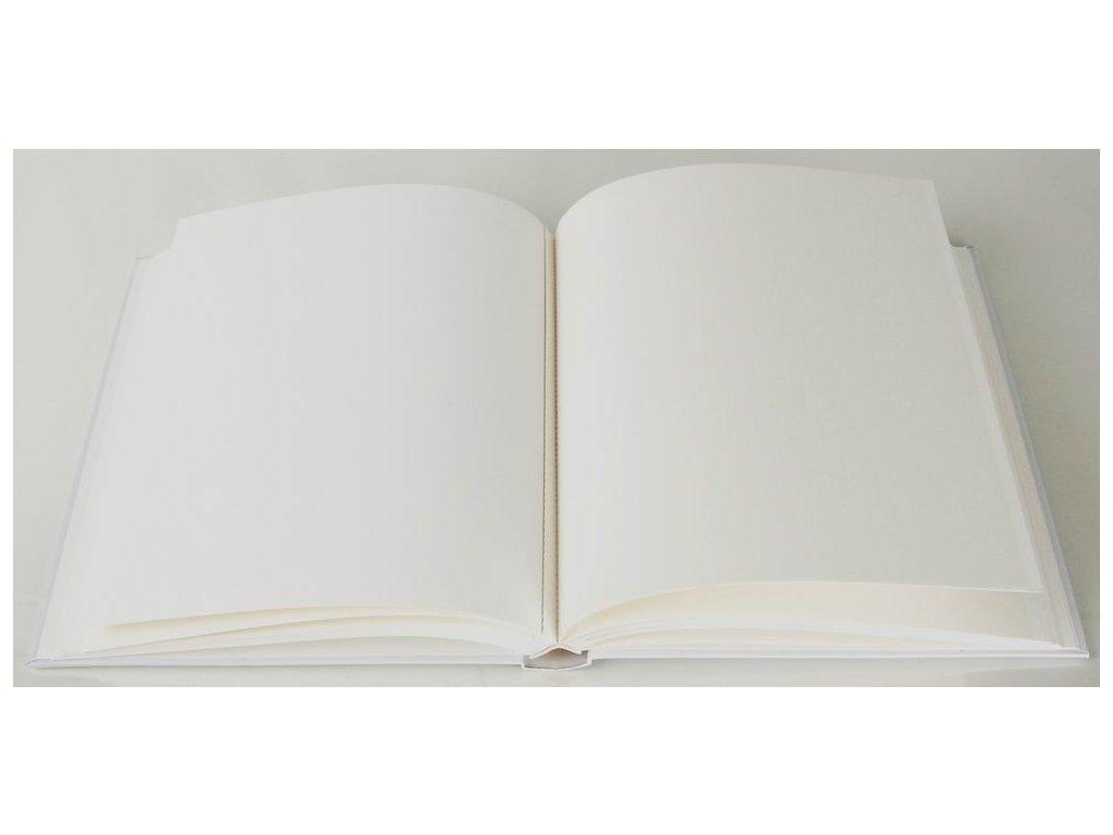 Dětské fotoalbum na růžky 100 stran ŽIRAFA