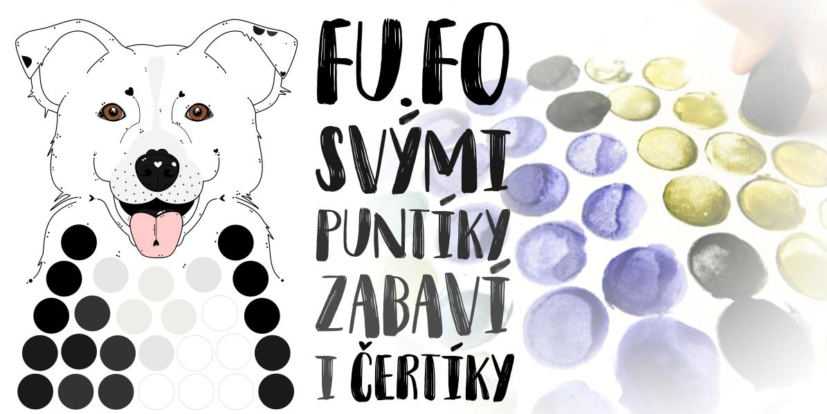 FU.FO svými puntíky zabaví i čertíky