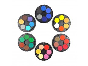 KOH-I-NOOR vodové barvy 36