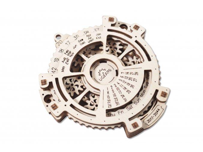 Ugears Date Navigator DSC9941
