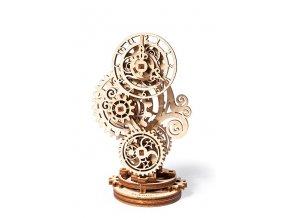 steampunk hodiny ugears1