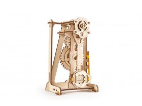 Pendulum Ugears STEM lab model 02 max 1100
