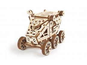 Ugears Mars Buggy model 9 max 1100