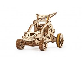 ugears mechanical model mini buggy 03 max 1100