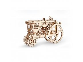 Model Tractor Ugears 6 500x500