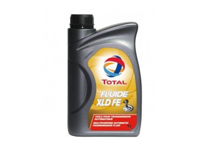 TOTAL FLUIDE XLDFE 1L