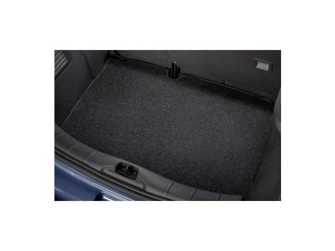 koberec do zavazadloveho prostoru citroen c3 a51 ds 3