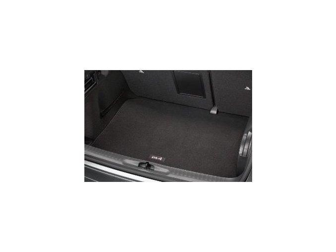 koberec do zavazadloveho prostoru citroen ds 4