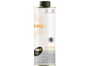 aditivum do nafty pro motory hdi original citroen 300ml 1