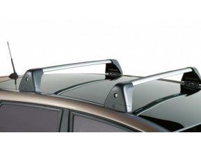 Základní hliníkový nosič Opel Meriva B