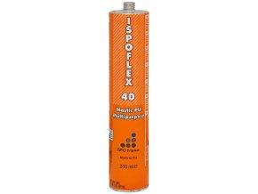 polyuretanový lepicí tmel ISPOFLEX 40 FC 300 ml