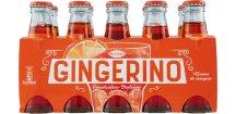 GINGERINO,  aperitiv bez alkoholu,100 ml, cena za 1 ks
