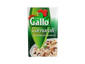 RÝŽE , Carnaroli GALLO 1kg rýže na rizota
