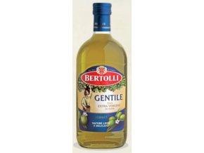 EXTRA PANENSKÝ OLIVOVÝ OLEJ BERTOLLI GENTILE 1 litr