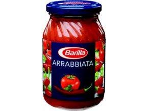 BARILLA, ARRABBIATA ,400g,hotová pikantní omáčka