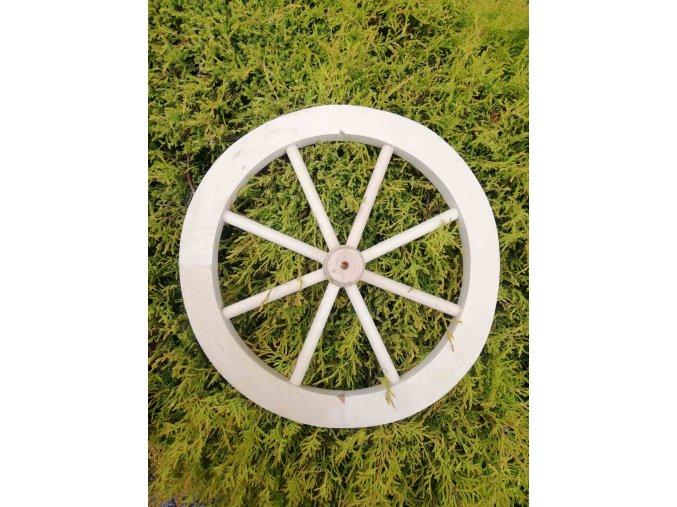 Drevené dekoračné koleso UjoDano 30cm