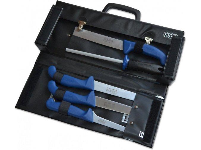 Sada mäsiarskych nožov KDS