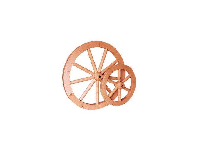 WAL Drevené koleso Kolo
