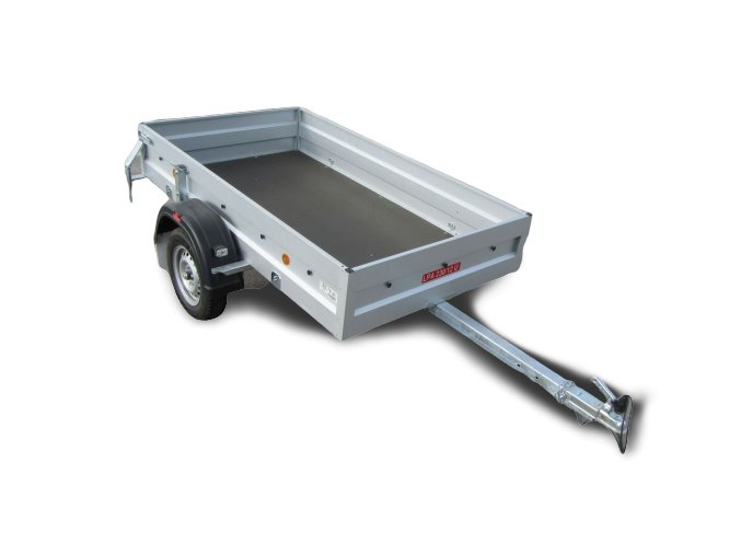 Prívesný vozík Pongratz LPA 23012 U ujodano (2)