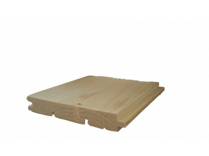 Dlážkovica : podlaha 1
