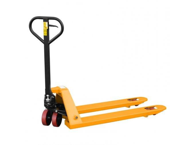 Paletový vozík 2,5 tony ujo dano (3)