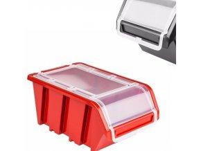 Box na náradie s krytom 160 x 230 x 120 mm ujodano.sk
