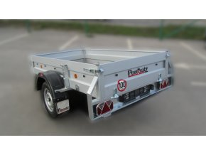 Prívesný vozík Pongratz LPA 25013 U ujodano (3)