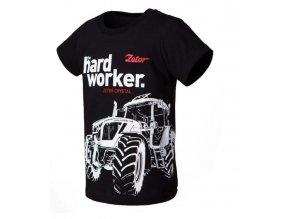 Detské tričko Zetor HardWorker ujodano.sk