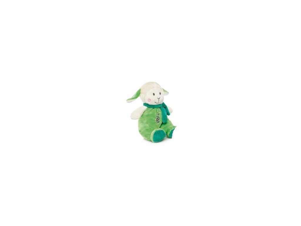 Ovečka zelená 2019A