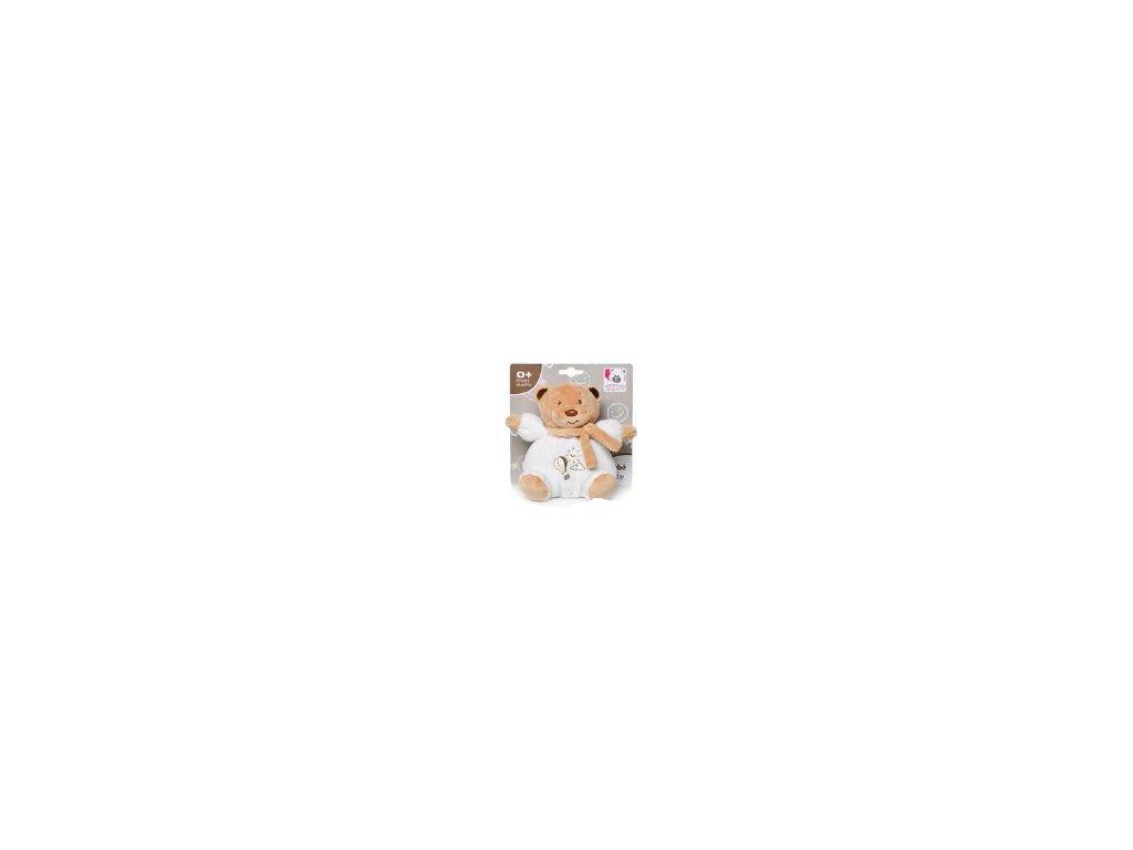 Chrastítko medvěd bílé 2021