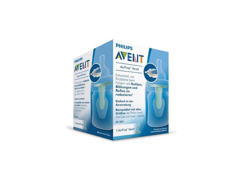 Ventil AirFree 1 ks