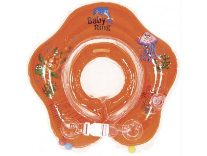 BABY POINT - BABY RING 0-24 měs.