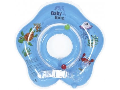 BABY POINT - BABY RING 3-36 měs.