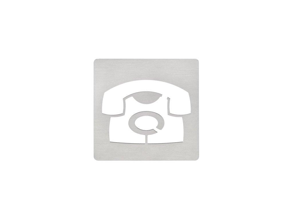 ROZLIŠOVAČE samolepící TELEFON 8631