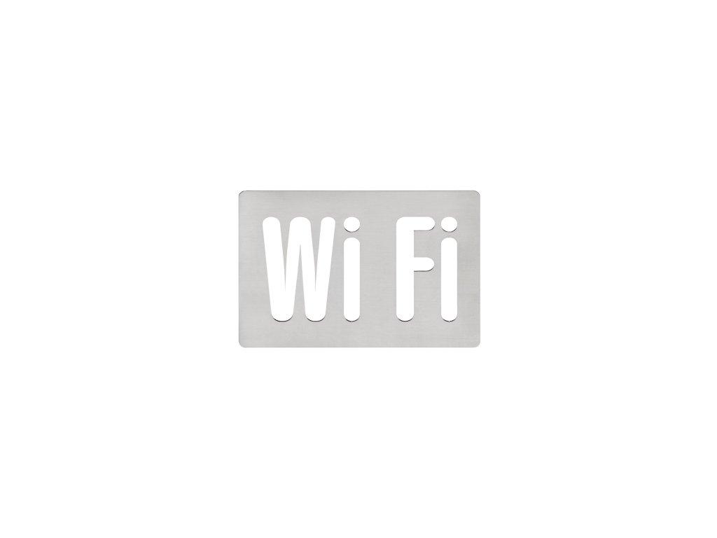 ROZLIŠOVAČE samolepící VOLNÁ WI-FI 8635