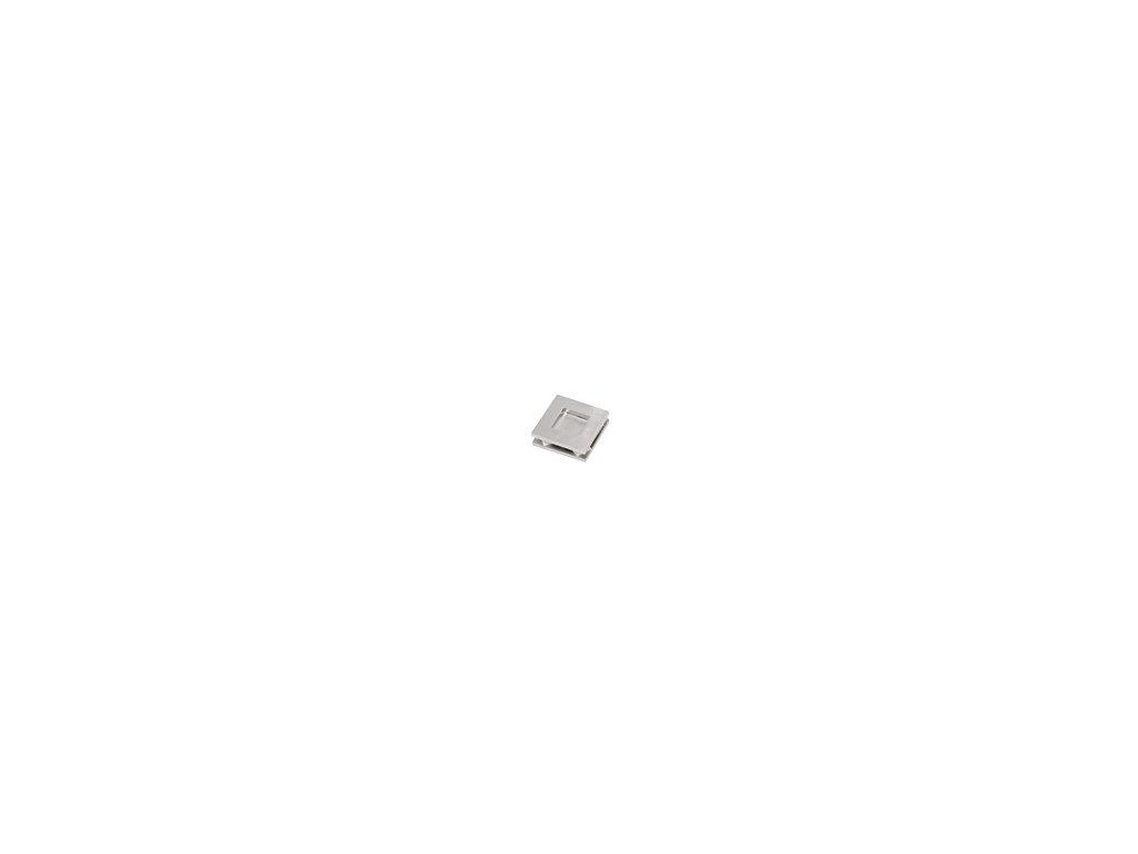 NEREZ MADLO PRO SKLENĚNÉ DVEŘE 246 65x65mm