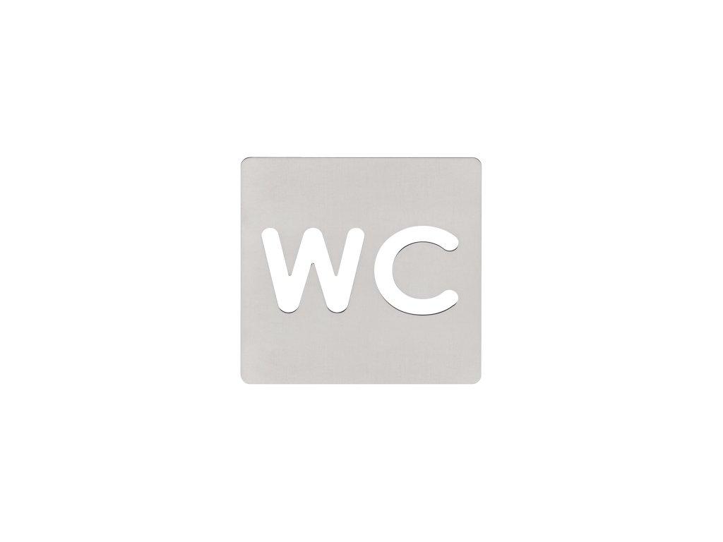 ROZLIŠOVAČE samolepící WC 8602