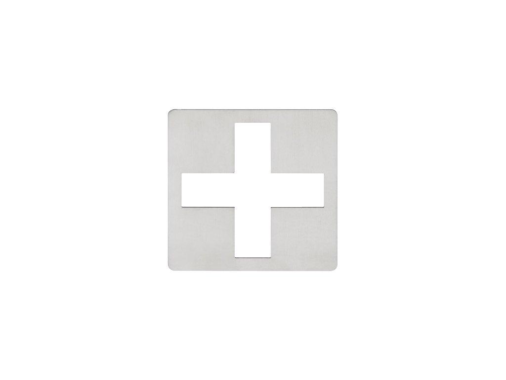 ROZLIŠOVAČE samolepící PRVNÍ POMOC - LEKÁRNIČKA 8615